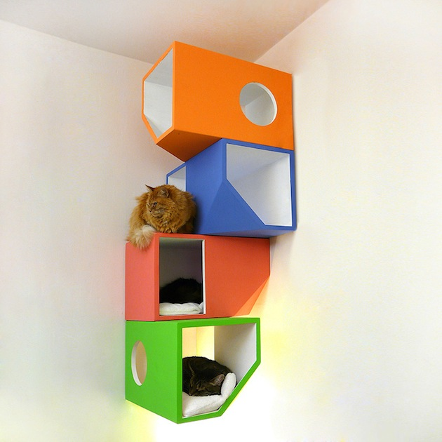 ... great cat tree furniture plans honk trees built aside our customers