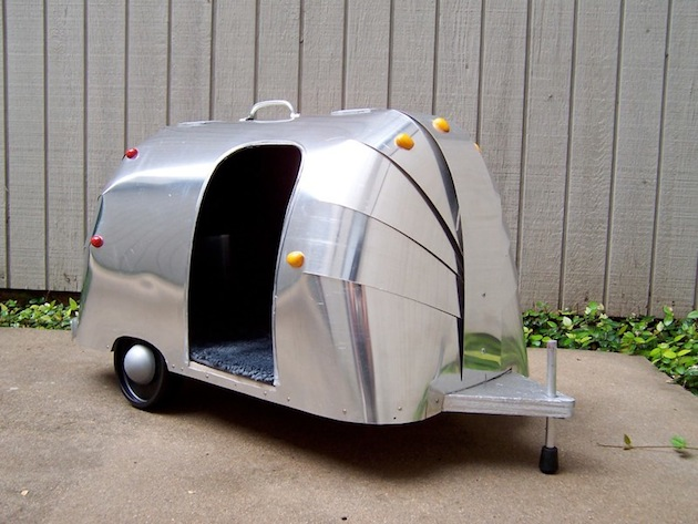 Lastest These Dog Houses Look Just Like Your RV